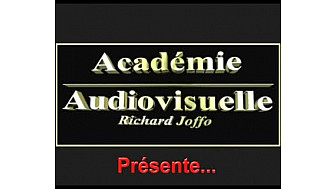 Vidéo Démo Académie Audivisuelle Paris